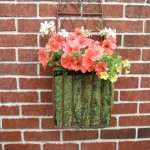 Flower Container Small