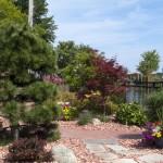 Riverfront Garden